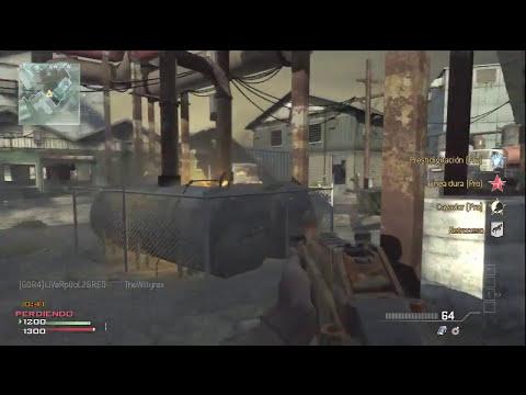 ARRASANDO EN CONTRA TODOS!! Live - Modern Warfare 3 Ump45