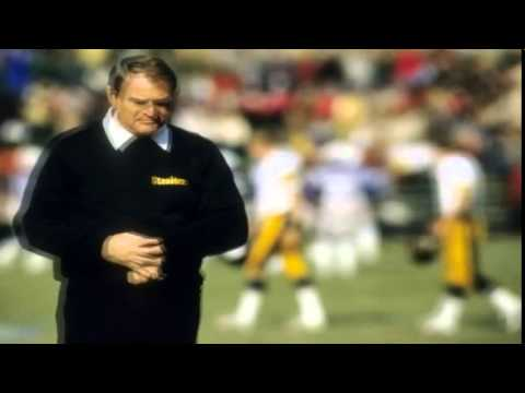 Chuck Noll, Most Successful American Football Coach, Dies MUST SEE