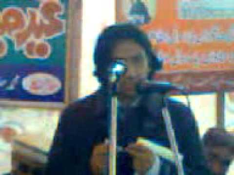 Eid Melad-a-Nabi Progrm Thorar Azad Kashmir