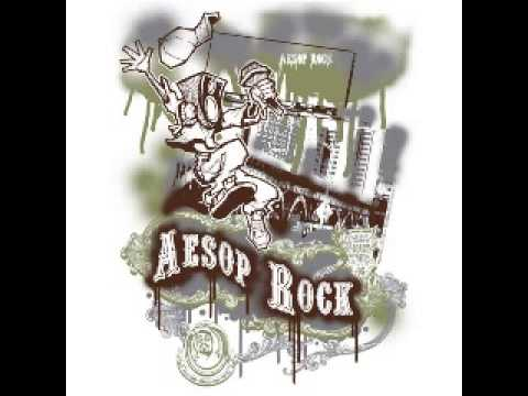 Aesop Rock - Coffee EP [Full Album]