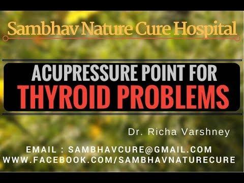 Thyroid in Hindi (): Thyroid Problems, , , Treatments in Hindi