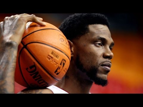 Udonis Haslem - Miami's Heart