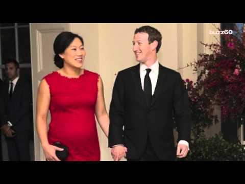 Mark Zuckerberg announces he'll donate $45B to charity