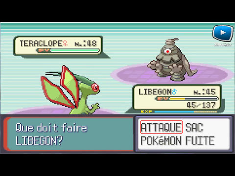 Pokémon Version Rubis : Ligue Pokemon | Episode Final - Let's Play Live