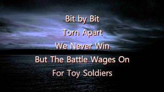 Martika-Toy Soldiers(with Onscreen Lyrics)