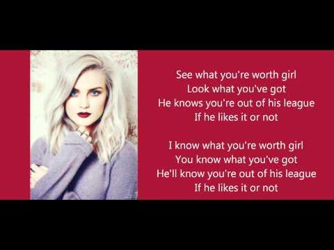 Little Mix - Boy (Lyrics + Pictures + Download Link )
