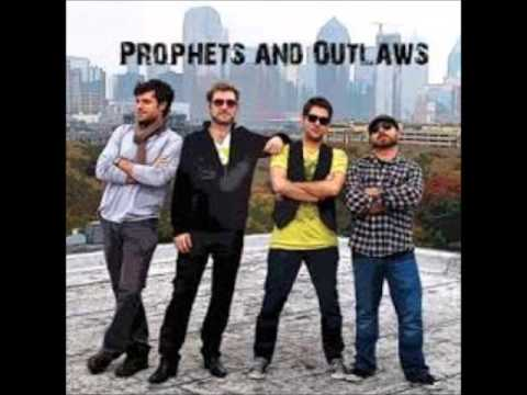 Prophets And Outlaws - Soul Shop