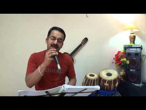 thanka thalikayil pongalumaay... Sung By Abijith Calicut