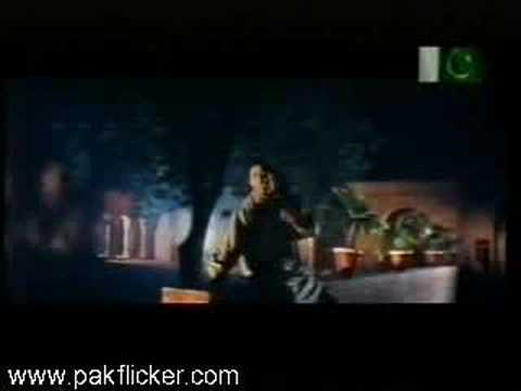 Pakistani Song - Sajna Tere Pyar Main