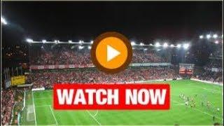 Carl Zeiss Jena v SV Waldhof Mannheim LIVE STREAM | [ Soccer ] 8/18/2019