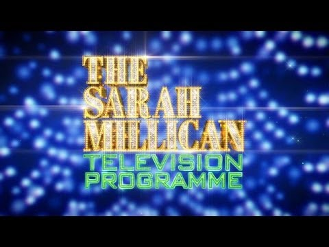 The Sarah Millican Slightly Longer Television Programme S03E02 (Uncut) HD