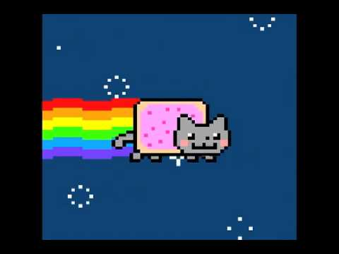 Nyan Cat [original] video