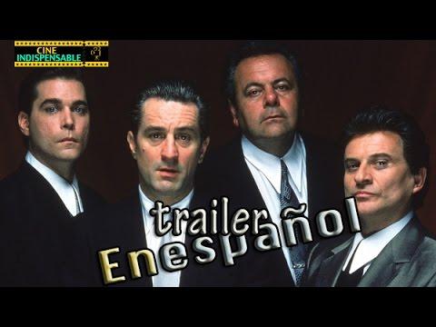 Trailer Uno de los nuestros en español