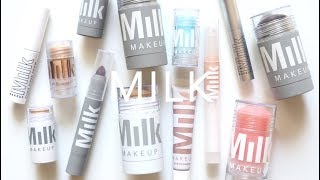 Milk Makeup | Minimal Makeup Brand Review