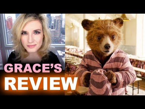 Paddington 2 Movie Review