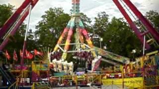 Play booster onride luna park geneve plainpalais 2012 for M park geneve