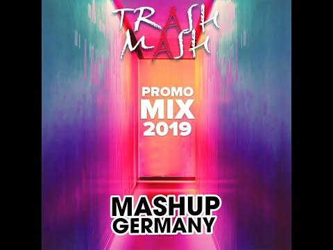 MASHUP-GERMANY - PROMO MIX 2019 (TRASH MASH) [FREE DOWNLOAD OUT NOW!]
