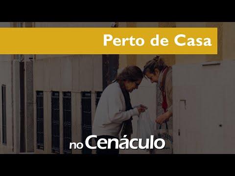 Perto de Casa | no Cenáculo 30/07/2021