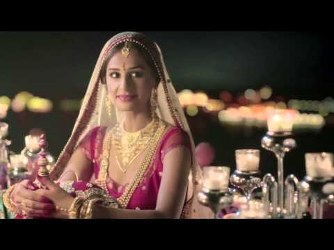 Nayantara Singing For Pc Chandra Jewellers video