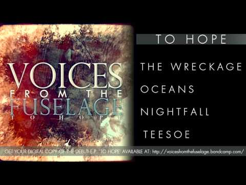 Voices From The Fuselage - Nightfall