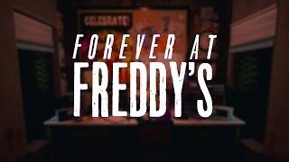Forever At Freddy's - Teaser #1