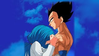 What Made Vegeta So Strong