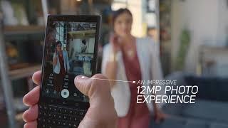 Introducing BlackBerry KEY2 - An Icon Reborn