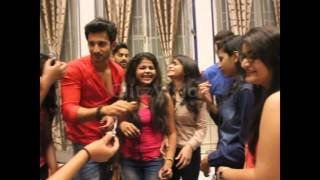 Sidhant Gupta Celebrated Birthday with his fans!!