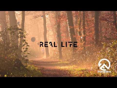 Framelens Audiovisual - Real Life - Cinematic Free Backsound