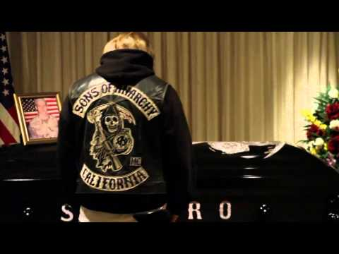 Yelawolf - Till It's Gone (Sons of Anarchy) (Music Vidéo)
