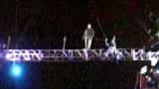 David Blaine – Dive of Death – The Truth from
