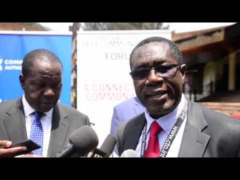 Wangusi:Renewal of Airtel Kenya's license on course