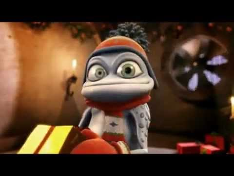 Customer Favoirte Fun Videos/ Clips: Merry Christmas Song's - Last Christmas - Crazy Frog