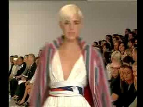 MODA COSMO: TOMMY HILFIGER