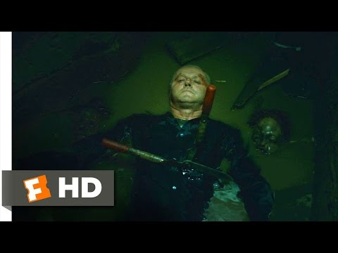 Disturbia (9/9) Movie CLIP - Bad Neighbor (2007) HD