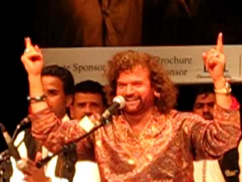 Sufi Evening Hansraj Hans Aaja Re Mahi.avi