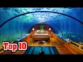 10 MOST UNUSUAL Hotels In North America MP3