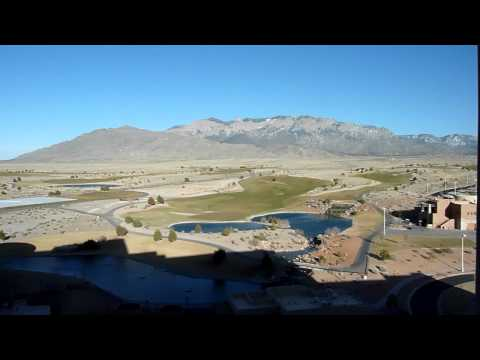 Sandia Casino and Resort Suite Room #617 Mountain View HUGE!
