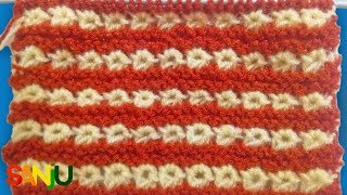 Kids sweater Design | knitting pattern design