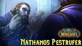 NATHANOS PESTRUFER - Lore - Champion der Bansheekönigin - World of Warcraft