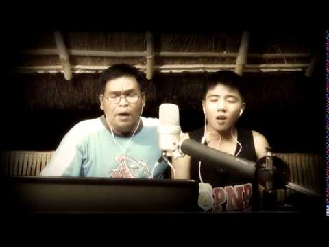 Balse Ni Tatang (dance With My Father) Ilocano Version By The Four Decade Duo video