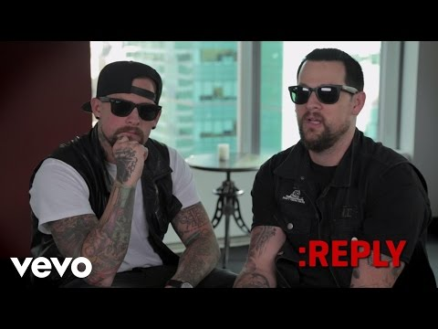 The Madden Brothers - ASK:REPLY