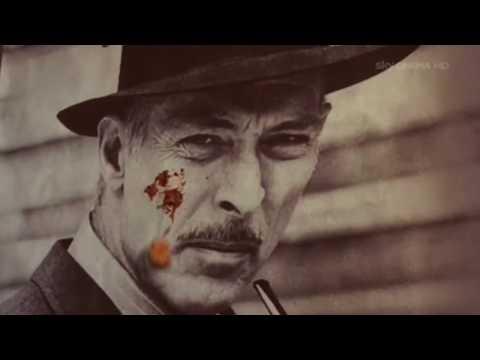Побег из камеры смертников. Отличная гангстерская картина. Боевик, комедия