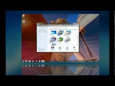 Windows 7 vs. Linux: the Desktop Comparison