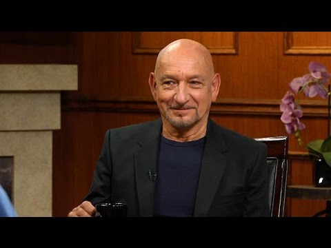If You Only Knew: Sir Ben Kingsley | Larry King Now | Ora.TV