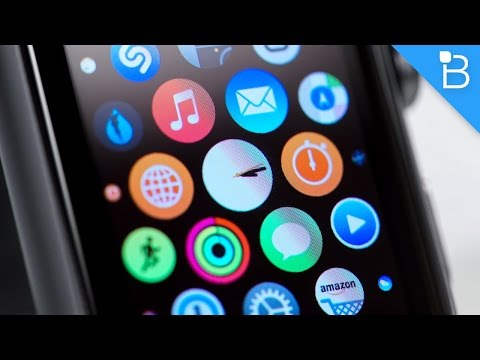 Apple Watch: 5 apps you need to try!