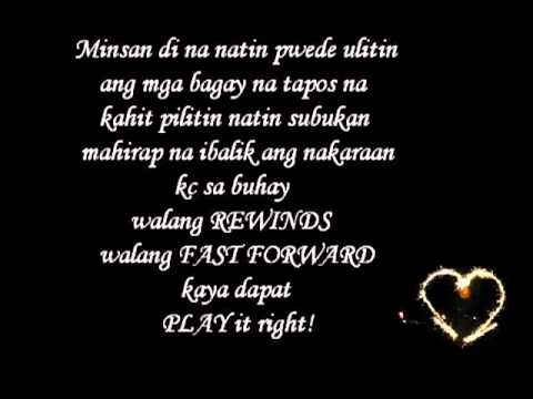 Wallpaper Love Quotes Sad Tagalog : YouTube - New LOVE and SAD Tagalog Quotes.flv - YouTube