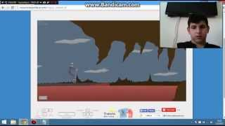 ZAMANDA YOLCULUK!! - Happy Wheels