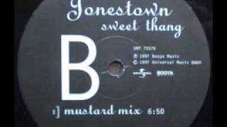 Watch Jonestown Sweet Thang video