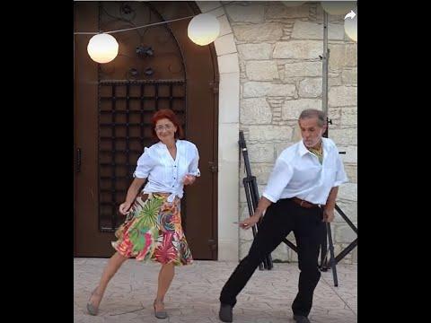 Танец-сюрприз родителей на свадьбе Дуни и Никиты